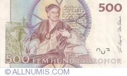 Image #2 of 500 Kronor 2003