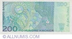 Imaginea #2 a 200 Coroane 2006