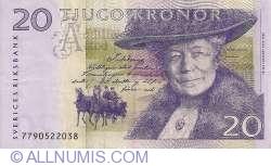 20 Kronor (200)7