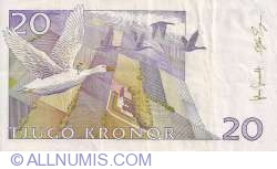 Image #2 of 20 Kronor (200)7
