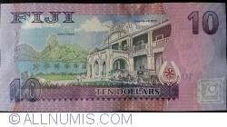 Imaginea #2 a 10 Dollars ND (2012)