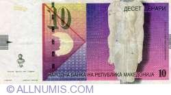 Imaginea #1 a 10 Denari 1997
