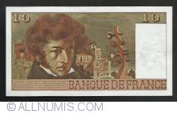 10 Francs 1975 (6. XI.)