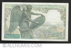 100 Francs 1942 (15. V.)