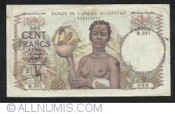 Image #1 of 100  Francs 1946 (2. IX.)