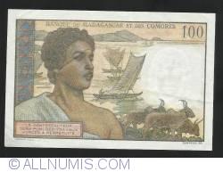 100 Franci ND (1963)
