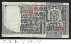 10,000 Lire 1980 (6. IX.)