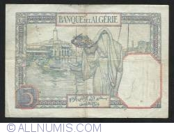 Image #2 of 5  Francs 1941 (10. V.)
