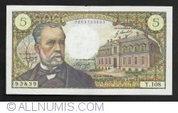 Image #1 of 5  Francs 1969 (5. VI.)