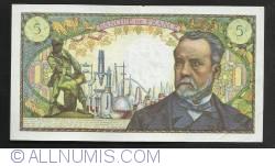 Image #2 of 5  Francs 1969 (5. VI.)