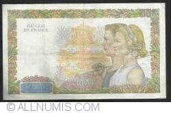 Image #2 of 500 Francs 1941 (16. I.)