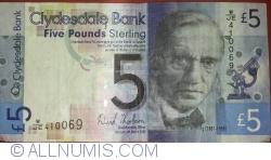 Imaginea #1 a 5 Pounds 2009 (6. VIII.)