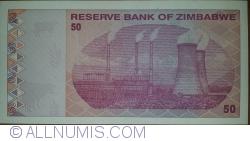 Imaginea #2 a 50 Dolari 2009