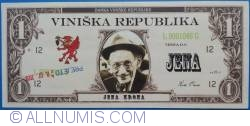 Image #1 of 1 Krona 2009