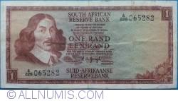 Imaginea #1 a 1 Rand ND (1967)