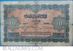Imaginea #2 a 10 Francs 1943 (1. V.)