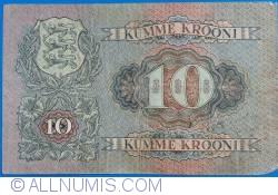Image #2 of 10 Krooni 1937