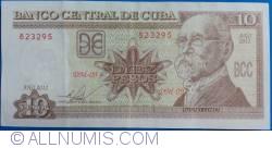 Imaginea #1 a 10 Pesos 2011