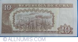 Image #2 of 10 Pesos 2011