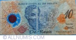 Image #1 of 10 Reais ND(2000)