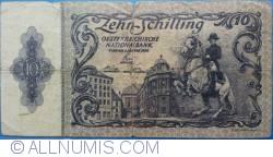 Image #1 of 10 Schilling 1950 (2. I.)