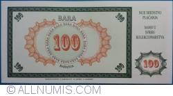 100 Bara 2011 (19. XII.)