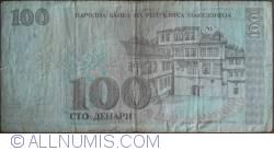 100 Denari 1993