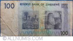 Imaginea #2 a 100 Dolari 2007