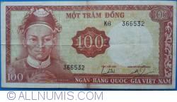 Imaginea #1 a 100 Dông ND(1966)