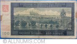 100 Korun 1940 (20. VIII.)