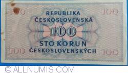 100 Korun 1945 (16. V.)