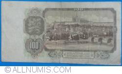 Image #2 of 100 Korun 1953