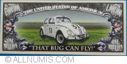 Image #2 of 1 000 000 Dollars 2001 - Herbie