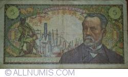Image #2 of 5 Francs 1970 (8. I.)