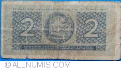 Image #2 of 2 Drahmai 1941 (18. VI.)