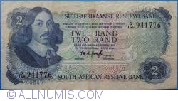 Image #1 of 2 Rand ND(1976)