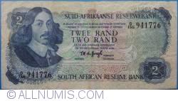 Imaginea #1 a 2 Rand ND(1976)