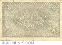 Imaginea #2 a 20 Filler 1920 (2. X.)