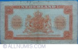 2 1/2 Gulden 1943 (4. II.)