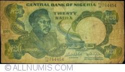 Imaginea #1 a 50 Naira 2005