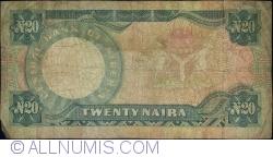 Imaginea #2 a 50 Naira 2005