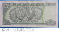 Imaginea #2 a 5 Pesos 2011
