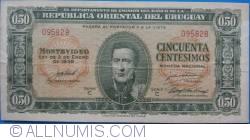 Image #1 of 50 Centesimos L.1939 - Serie C