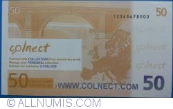 50 Colecteuro ND