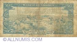 Imaginea #2 a 50 Escudos 1962 (10. VI.)