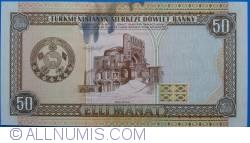 Image #2 of 50 Manat 1995