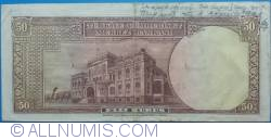Image #2 of 50 Kurus L.1930
