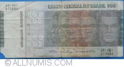 500 Cruzeiros 1972(1974)