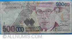 Imaginea #1 a 500 000 Cruzeiros ND(1993)