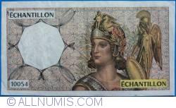 Echantillon - 10054